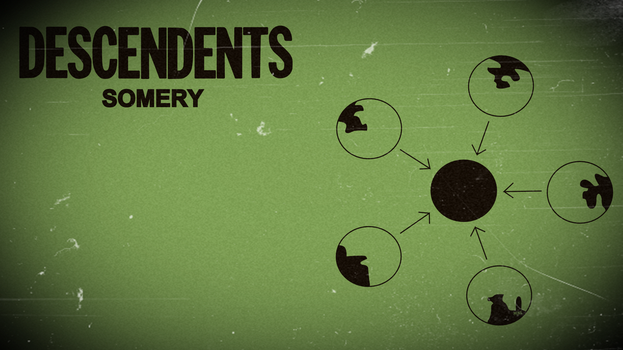 Descendents - Somery Wallpaper by mukeni0