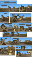 Best of Bad Decisions: pg318 by Songdog-StrayFang