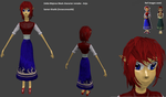 Anju Remake Complete by Snowconesolid