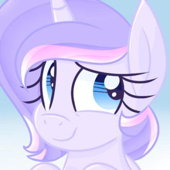 Silv Icon by BronyCooper