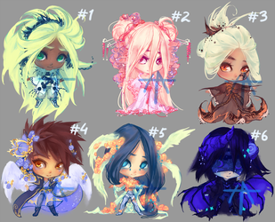 [23] [CLOSED] Auction - chibi boys adopts! by Hell-Alka