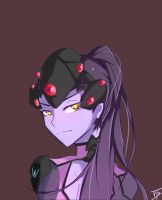 Widowmaker by JohnyHo