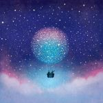 Flying with the Stars 2 by roweig