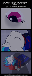 Adapting To Night (Korean Trans Redo) Prolouge Pt4 by Rated-R-PonyStar