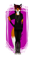 Character update by Equinoxity