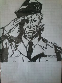 Confer the title of...BIG BOSS by Max7555