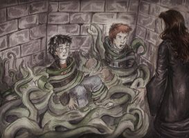 PS - Chapter 16 by HogwartsHorror