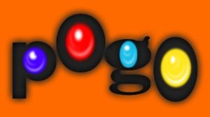 Pogo Games Logo by ThEPaiN321
