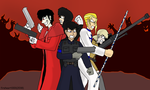 This will be fun by fireheart1001