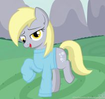 My little Derpy 16 by DitzyHooves