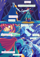 Undertale comic - Hellsiblings - 67 by marvyanaka