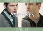 Jensen Ackles | CHRISTOPHER STURMAN by N0xentra