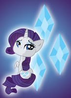 Rarity by Lightning-Bliss