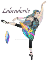 Labradorite Gemsona by Coolann