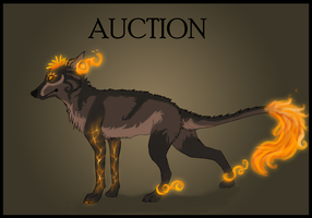 Character auction - starts at 5$! by Advance-Rain