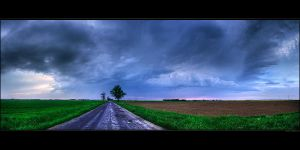 Hungarian skies pt.CXLVII. by realityDream