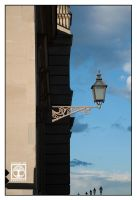 Light and the Shadows by SchwarzWieEbenholZ