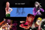 BBB:::Are you known? by kiichi-hana