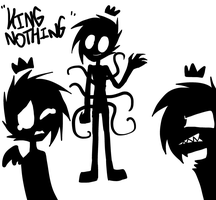King Nothing by Yukirar