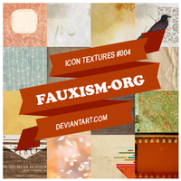 Fauxism-org-icontexture004 by fauxism-org