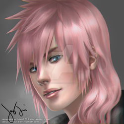 Lightning by sasusaku-uchiha0718