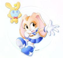 Arle Cream by AlcyoneAX