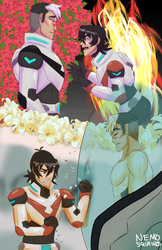 Sheith Big Bang 2018 - All Out Of Love by FireWindmill
