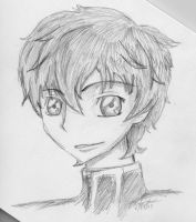 Suzaku by mdnght1