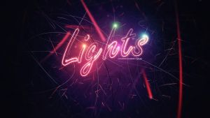 Lights by Lacza