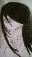 JEFF THE KILLER by Clemontiscute123