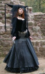 Evil Queen Stock by MADmoiselleMeliStock