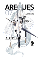 Areques07 Adoptable [closed] by sr1023