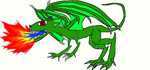 cool dragon by deeznuts300