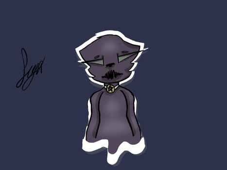 Dream oc (not mine, requested) by Hattonsn1210