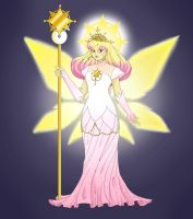 SMV Pageant- Goddess Polaris by BishiLover16