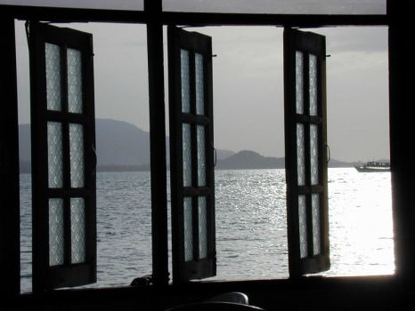 Out the Window - Samui by Fazuul