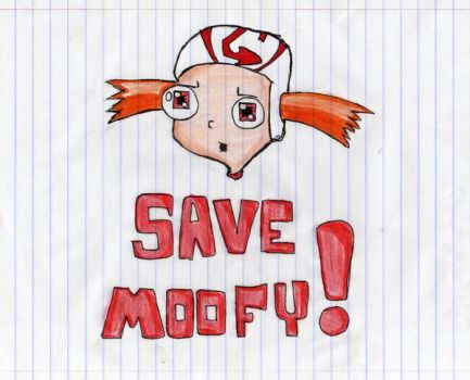 Save Moofy by EsCaNaMe