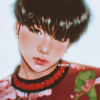 Suga Day by ririss