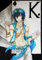 Gray Fullbuster by Liorio