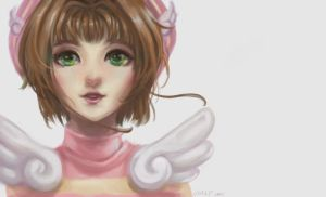 Card Captor Sakura by PHmnstr
