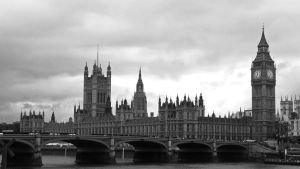 Palace of Westminster by francis1ari