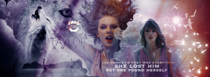 Taylor Swift out of the woods by Fuckthesch00l