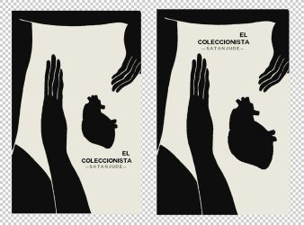 Coleccionista by LuserPatic