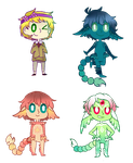[C]: Crayon Cheebs Batch 2 by SimplyDefault