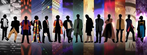13 Doctors by panicfaceproductions