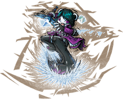 Neera Strikered (+Timelapse) by Tails1000