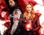 Request | Scarlet Winters by DamageDoneIsForever