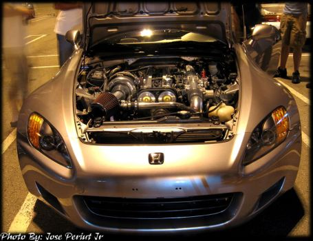 2JZ S2000 by JPJ2007
