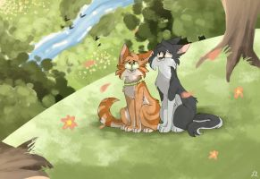 By Your Hand by Raggycat