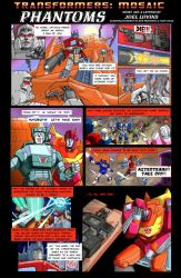 TF: Mosaic - 'Phantoms' by the-skeletal13